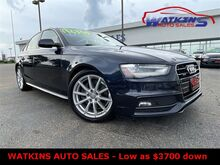 2014_Audi_A4_2.0T Premium Plus_ Jackson MS