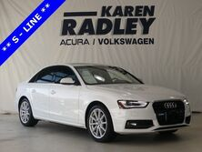 Audi A4 2.0T Premium Plus 2014