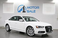 2014_Audi_A4_Premium 1 Owner!_ Schaumburg IL