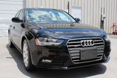 2014 Audi A4 Premium All Wheel Drive AWD