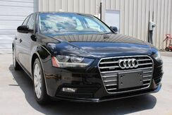 2014_Audi_A4_Premium All Wheel Drive AWD_ Knoxville TN