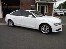 2014_Audi_A4_Premium_ East Windsor CT