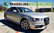 2014 Audi A4 Premium NAVIGATION, BLUETOOTH, SUNROOF, AND MUCH MORE!!!