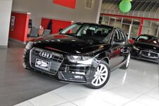 2014 Audi A4 Premium Navigation Package