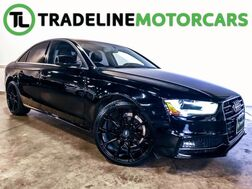 2014_Audi_A4_Premium Plus_ CARROLLTON TX