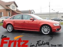 2014_Audi_A4_Premium Plus_ Fishers IN