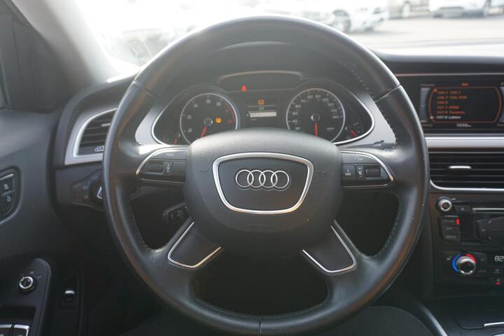2014 Audi A4 Premium Plus Dallas TX
