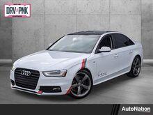 2014_Audi_A4_Premium Plus_ Pompano Beach FL