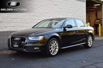 2014_Audi_A4_Premium Plus Quattro_ Willow Grove PA