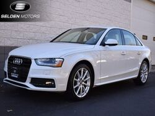 Audi A4 Premium Plus Quattro 2014