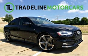 2014_Audi_A4_Premium Plus S-LINE, LEATHER, MOONROOF, HEATED SEATS... AND MUCH MORE!!!_ CARROLLTON TX