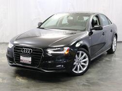 2014_Audi_A4_Premium Quattro AWD_ Addison IL