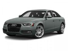 2014_Audi_A4_Premium_ Scranton PA