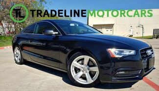 2014_Audi_A5_Premium LEATHER, NAVIGATION, SUNROOF, AND MUCH MORE!!!_ CARROLLTON TX