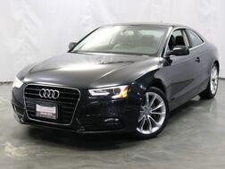 2014_Audi_A5_Premium Plus_ Addison IL
