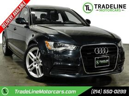 2014_Audi_A6_2.0T Premium Plus_ CARROLLTON TX