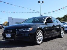 2014_Audi_A6_2.0T Premium Plus_ West Islip NY