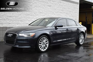 2014_Audi_A6_2.0T Premium Quattro_ Willow Grove PA