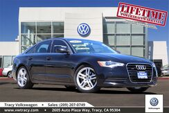 2014_Audi_A6_3.0 TDI Premium Plus_ Tracy CA