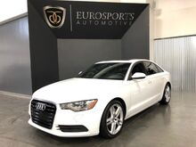 2014_Audi_A6_3.0L TDI Premium Plus_ Salt Lake City UT