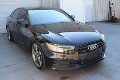 2014_Audi_A6_3.0L TDI Turbo Diesel AWD Prestige S Line Sport Pkg 38 mpg_ Knoxville TN