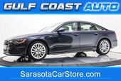 2014 Audi A6 3.0T PRESTIGE LEATHER NAVIGATION AWD EXTRA CLEAN LOADED !!