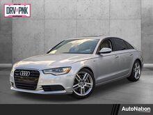 2014_Audi_A6_3.0T Premium Plus_ Pompano Beach FL