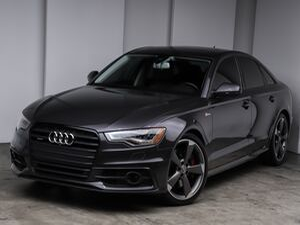 2014_Audi_A6_3.0T Prestige_ Akron OH