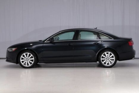2014_Audi_A6 Quattro AWD_2.0T Premium Plus_ West Chester PA