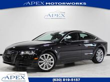 2014_Audi_A7_3.0 Premium Plus 1 Owner_ Burr Ridge IL
