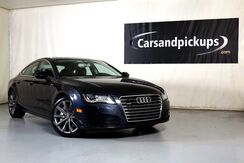 2014_Audi_A7_3.0 Premium Plus_ Dallas TX
