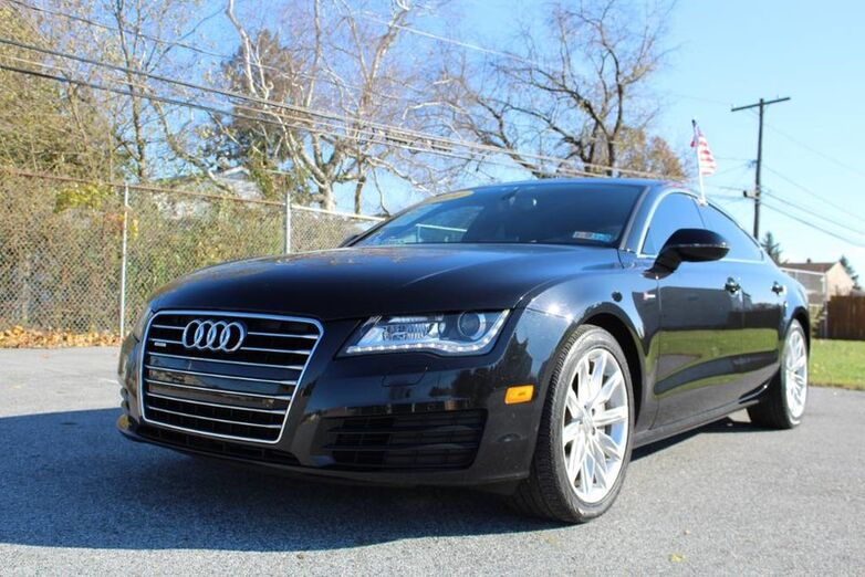 2014 Audi A7 3.0 Premium Plus New Castle DE