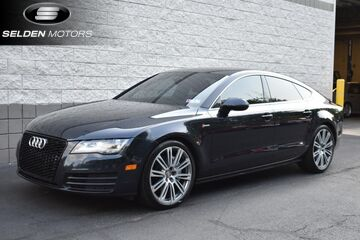 2014_Audi_A7_3.0 Premium Plus Quattro_ Willow Grove PA