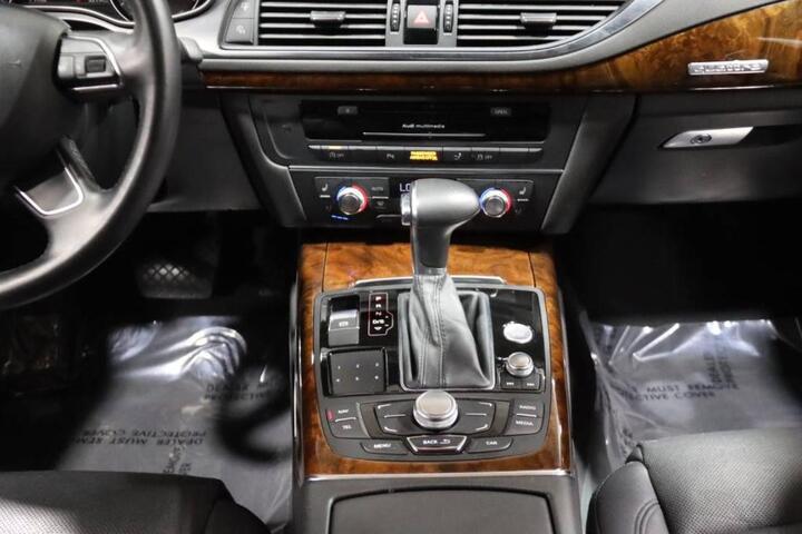 2014 Audi A7 3.0 Prestige S-Line 4dr Sedan Chicago IL