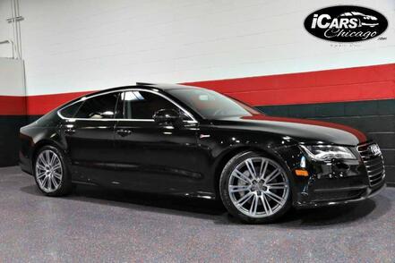 2014_Audi_A7_3.0 Prestige S-Line 4dr Sedan_ Chicago IL