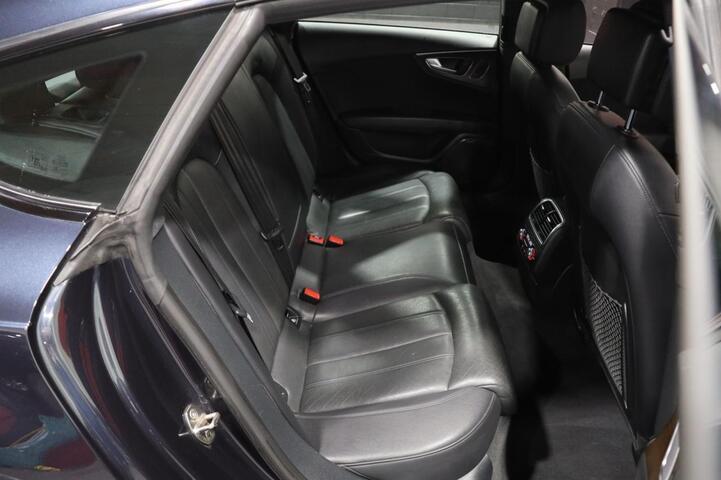 2014 Audi A7 3.0 Prestige S-Line Black Optic Package 4dr Sedan Chicago IL