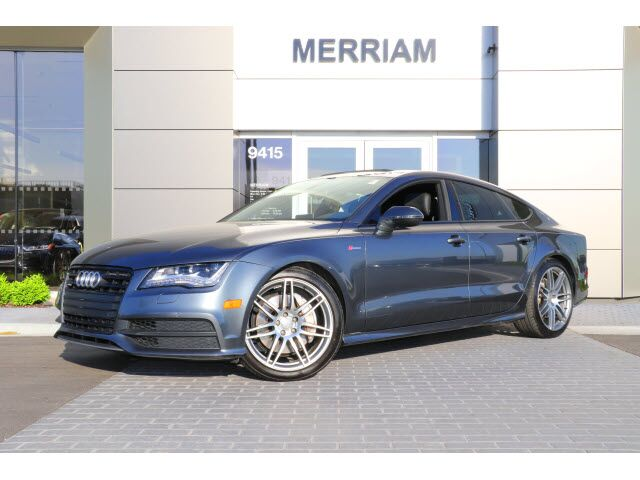 2014 Audi A7 3.0T quattro Prestige Merriam KS