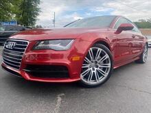 2014_Audi_A7_3.0T quattro Prestige_ Raleigh NC