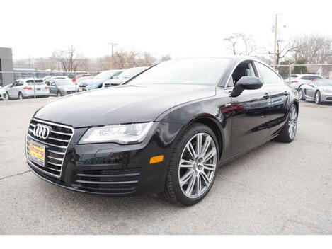 2014_Audi_A7_Premium Plus_ Salt Lake City UT