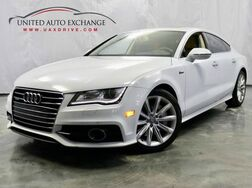 2014_Audi_A7_Prestige / 3.0L V6 Engine / AWD Quattro / Bluetooth / Navigation_ Addison IL
