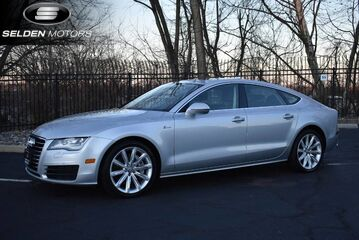 2014_Audi_A7_Quattro 3.0 Premium Plus_ Willow Grove PA