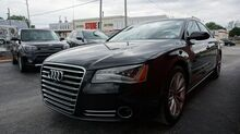 2014_Audi_A8_3.0T_ Indianapolis IN