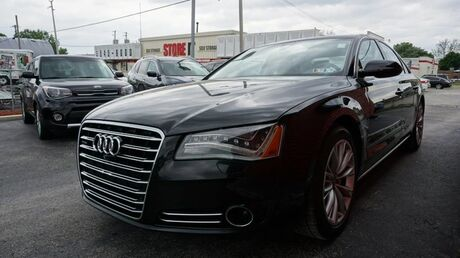 2014 Audi A8 3.0T Indianapolis IN