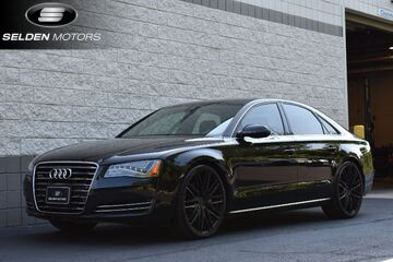 2014_Audi_A8_4.0T Quattro_ Willow Grove PA
