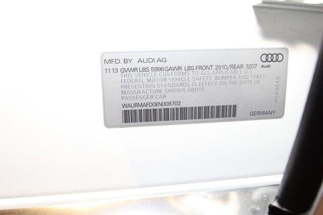2014 Audi A8 L 3.0L TDI Turbo Diesel AWD quattro Scottsdale AZ