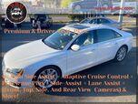2014 Audi A8 L 3.0T w/ Premium Package