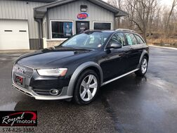 2014_Audi_Allroad_Premium Plus_ Middlebury IN