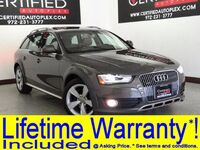 Audi Allroad QUATTRO PREMIUM PLUS BLIND SPOT MONITOR PANORAMA NAVIGATION 2014