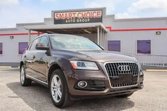 2014_Audi_Q5_2.0 quattro Premium_ Houston TX
