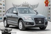 2014 Audi Q5 2.0L Komfort, PWR SEATS, BLUETOOTH, A/C, LEATHER, HEATED SEATS Toronto ON